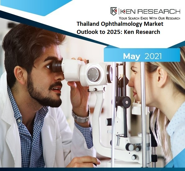 Thailand Ophthalmology Market Outlook to 2025: KenResearch