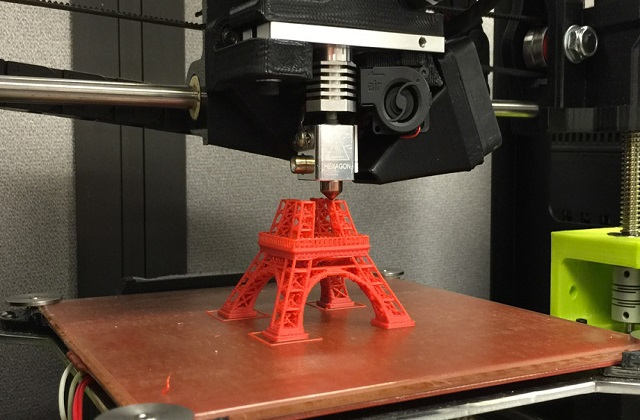 Massive Increment in Trends of 3d Printing Market Outlook: KenResearch