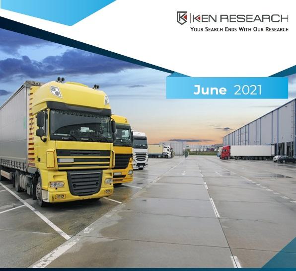 China Logistics and Warehousing Market, China Logistics and Warehousing Industry: KenResearch