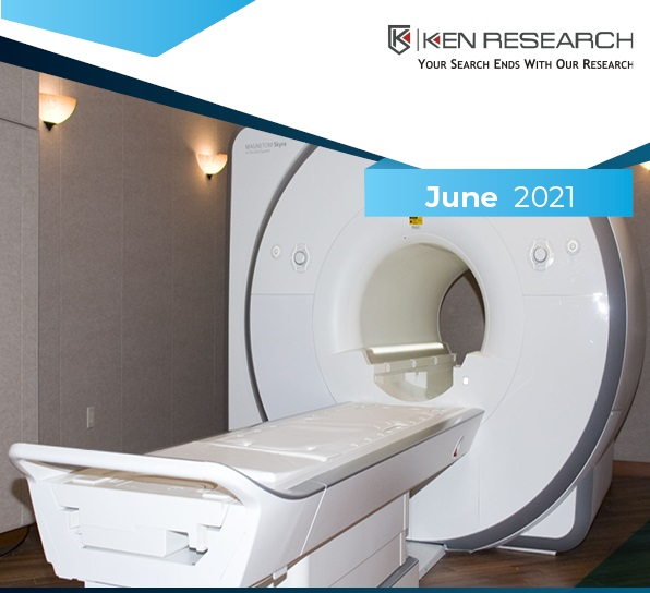 Advancing technologies medical imaging, growing demand from public sector and government initiatives driving the Radiology Equipments Market in Egypt: KenResearch
