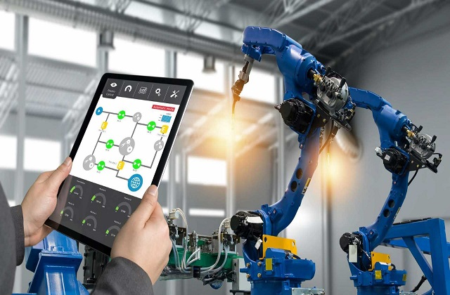 Europe Industrial IoT Industry