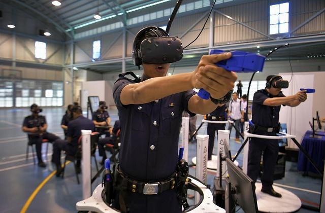 Europe Virtual Training and Simulation Market