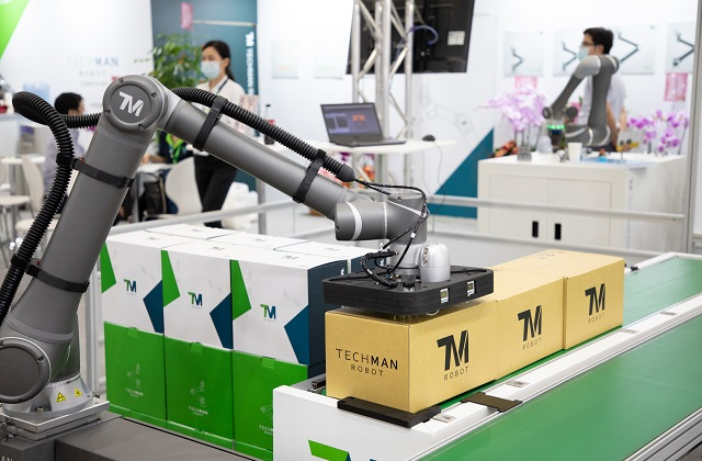 Rise in Demand for Industrial Applications Expected to Drive Global 2D and 3D Machine Vision Systems Market: KenResearch