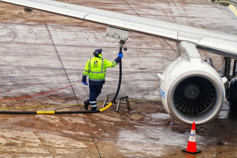 Future Growth of Global Aviation Fuel Market: KenResearch