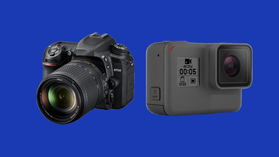 Rise in Consumer Demand for High Quality of Digital Imaging Expected to Drive Global Camera Sales Market: KenResearch