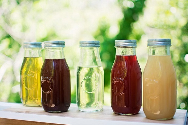 Global Flavoring Syrup and Concentrate Market Research Report: KenResearch