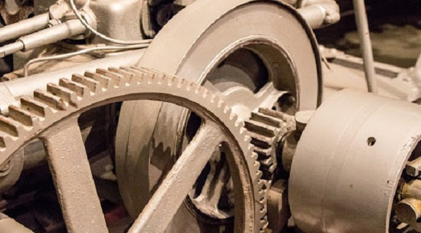 Rise in Demand from Heavy-Duty Industries Expected to Drive Global Mechanical Power Transmission Equipment Market: KenResearch