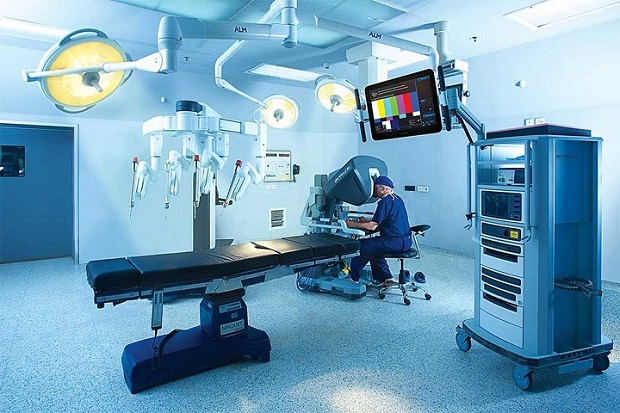Future Growth in Trends of Robotic Surgery Services Global Market Outlook: KenResearch
