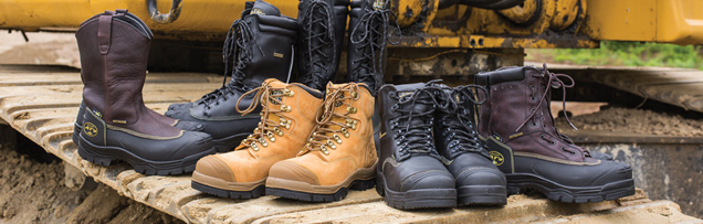 Global Safety Footwear Market Research Report: KenResearch