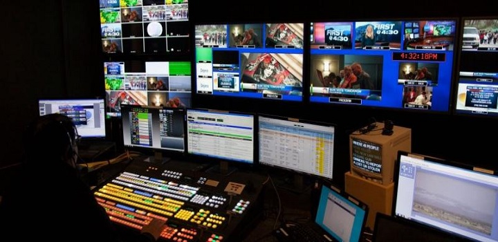 Rise in Demand for High Quality Video Content Expected to Drive Global Television Broadcasting Market: KenResearch