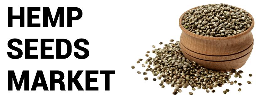 Global Hemp Seeds Market Future Outlook: KenResearch