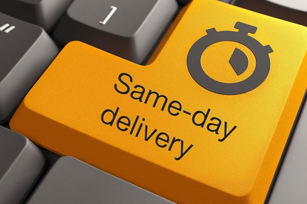 Future Growth of Global Same-Day Delivery Market: KenResearch