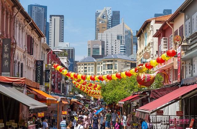 Singapore Real Estate Market Growth, Singapore Market Analysis, Singapore Market Share: KenResearch