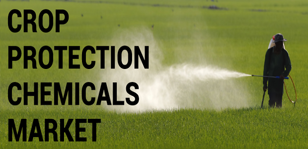 Rise in Awareness about Food & Health Safety Expected to Drive Crop Protection Market: KenResearch