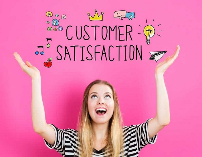Adopt All Measures To Improve Areas Of Weakness With Our Customer Satisfaction Survey: KenResearch