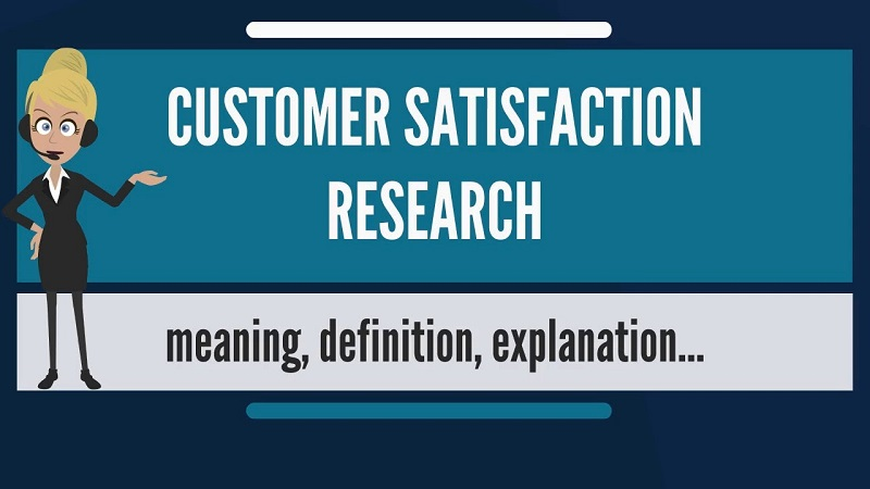 Customer Satisfaction Survey Report- Remind Customers of Essential Changes or Innovations with Our Customer Product Satisfaction Survey by KenResearch