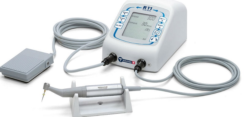 Effective Growth in Trends of Global Endodontic Electric Motor System Market Outlook: KenResearch