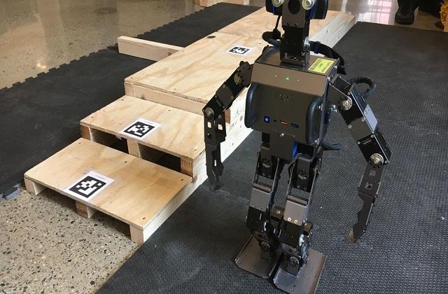 Europe 5G Enabled Autonomous Robots Market