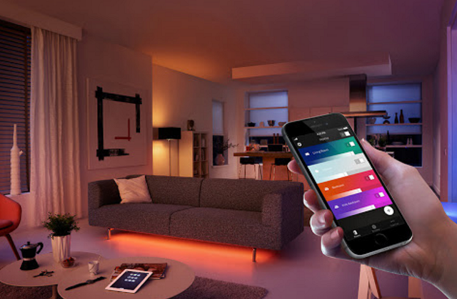 Growth in Evolution of Wireless Technologies Expected to Drive Europe Smart Lighting Market: KenResearch