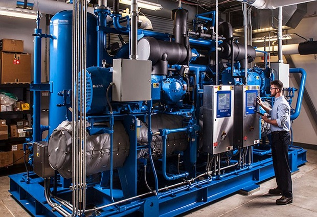 Rise in Consumption of FMCG Products Expected to Drive Global HVAC and Commercial & Industrial Refrigeration Equipment Market: KenResearch