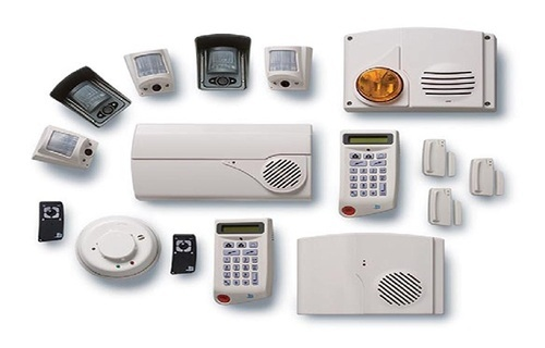 Increasing Investment in Infrastructure Exhibit Growth to Intrusion Alarm System Industry Outlook: KenResearch