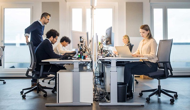 Global Serviced Office Market Research Report: KenResearch