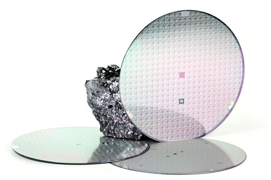Rise in Number of Solar Panel Installations Expected to Drive Global Silicon Wafer Reclaim Market: KenResearch