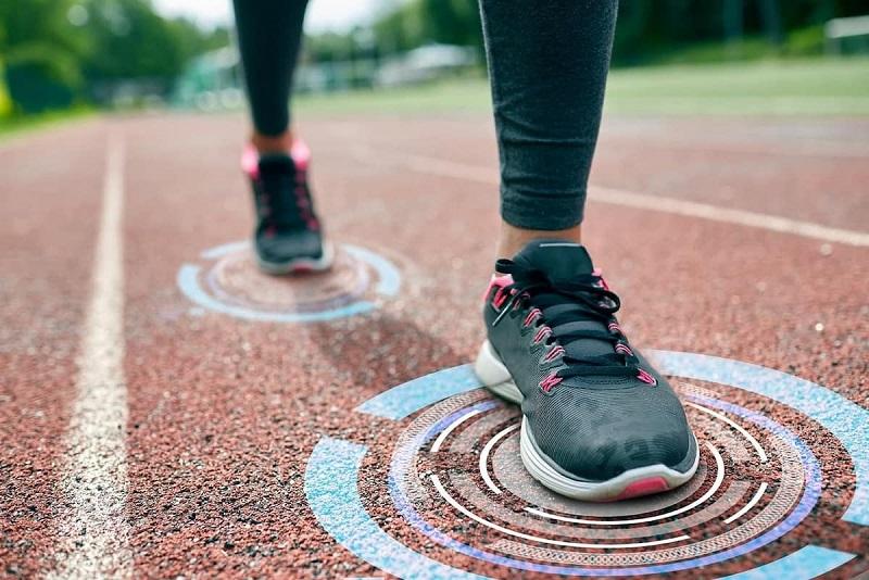 Global Smart Footwear Market Research Report: KenResearch