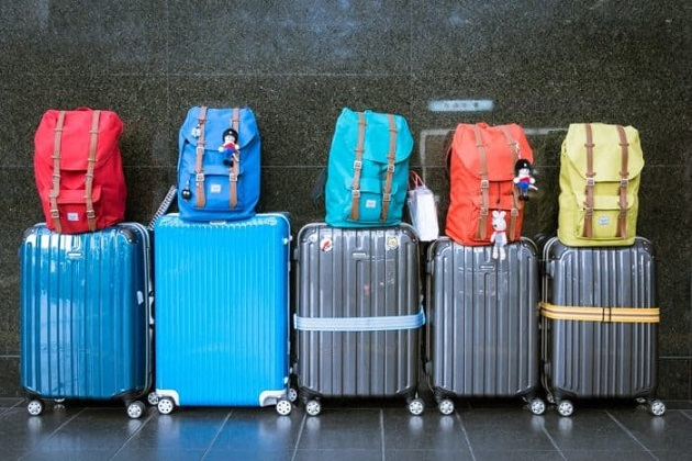 Luggage and Bags Industry Research Report, Luggage and Bags Market Segmentation: KenResearch