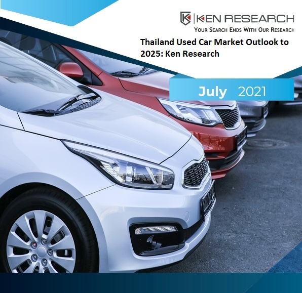 Thailand Used Car Market Outlook to 2025: KenResearch