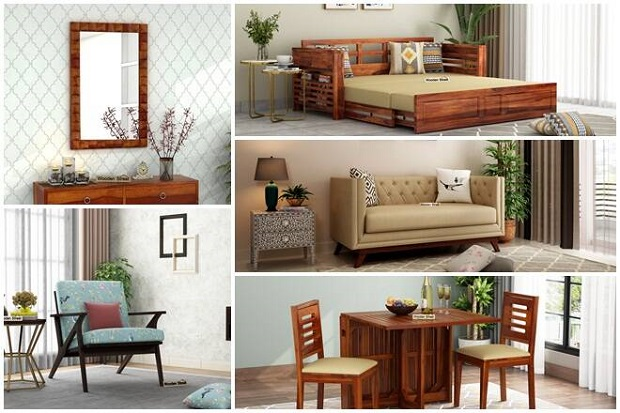 Growth in Real Estate Industry Expected to Drive Global Furniture Market: KenResearch