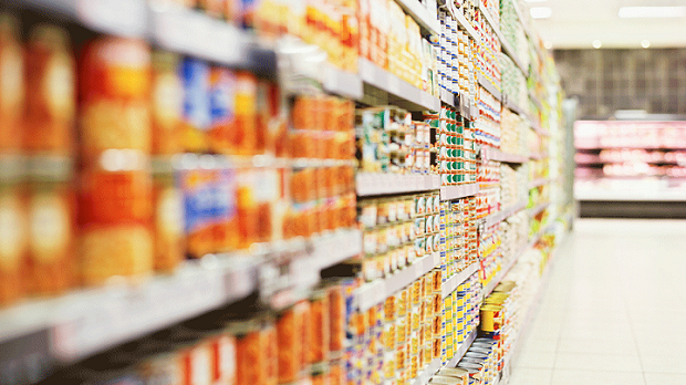 Global Food and Beverage Stores Market Research Report: KenResearch
