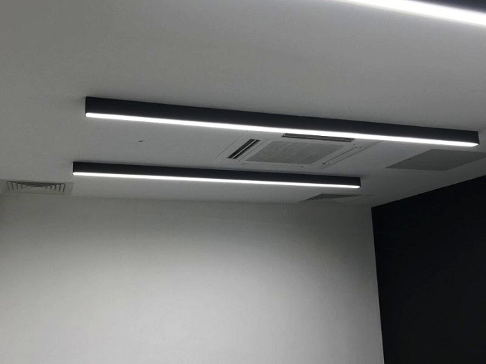 Increase in Use of Linear Fixtures by Commercial Offices Expected to Drive Global LED Linear Fixture Market: KenResearch