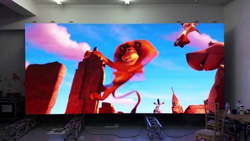 Rise in Demand for Low Power Density Products Expected to Drive Global LED Video Walls Market: KenResearch