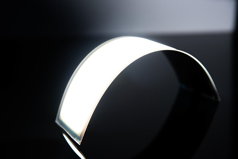 Increase in Availability of Technologically Advanced Products Expected to Drive Global OLED Lighting Panel Market: KenResearch