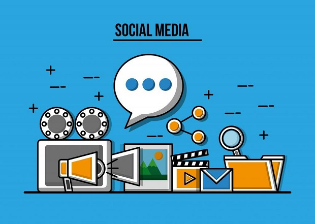 Web Content, Search Portals and Social Media Market Anticipate to Foster during Forecast Duration: KenResearch