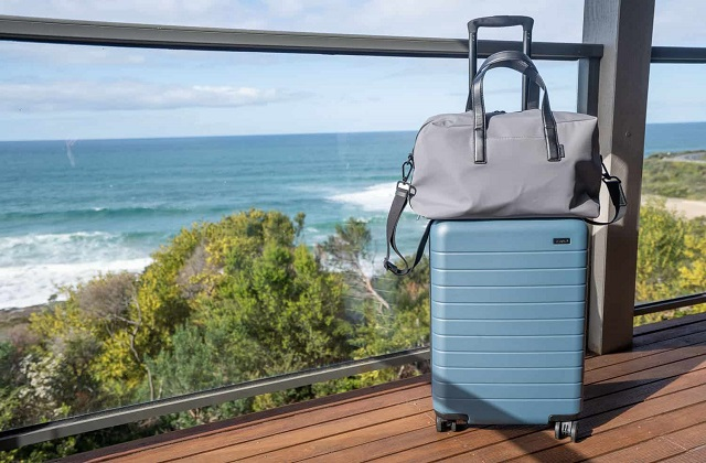 Develop Luggage and Bags Market Sales Size and Luggage and Bags Market Revenue with Our Services of Market Research: KenResearch