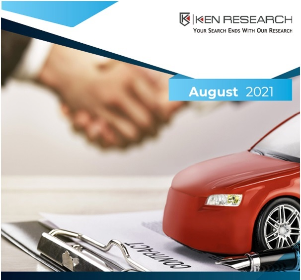 Singapore Auto Finance Market, Auto Finance Industry, Market Revenue, Market Size, Market Shares, Market Future Outlook: KenResearch