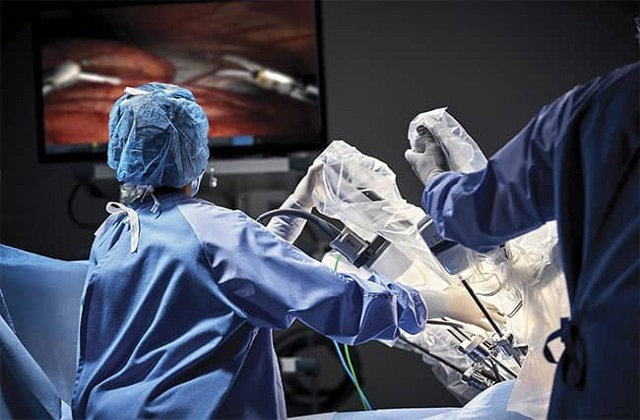 Asia Pacific Digital Surgery Technologies Market Predict To Propel Owing To Increasing Investment in the Development of Healthcare Infrastructure: KenResearch