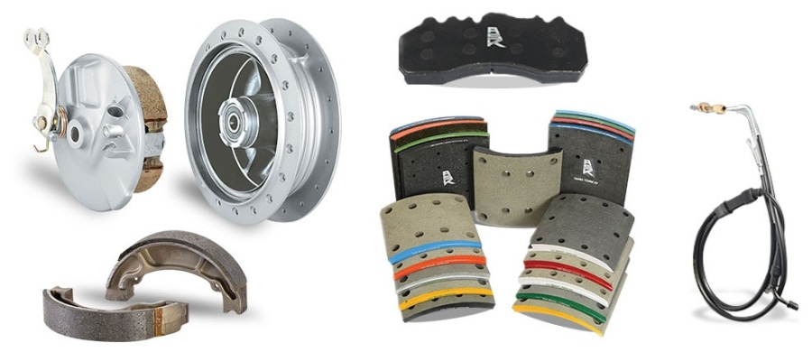 Global Automotive Brake Friction Materials Market 2021 Industry Outlook, Present Scenario of Manufacturers, Share, Size, Opportunities and Forecast to 2027: KenResearch