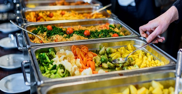 Growth In Preference to Dine in the Offices Expected to Drive Catering Market: KenResearch