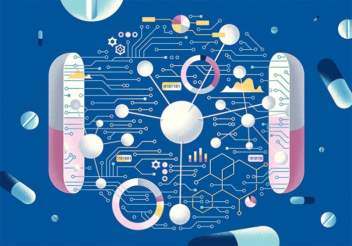 Growth in Adoption of Cloud Based Services and Applications Expected to Drive Global Artificial Intelligence in Drug Discovery Market: KenResearch
