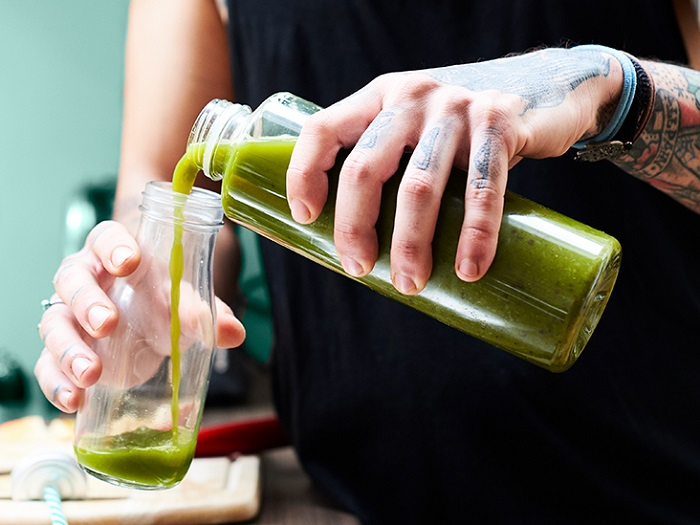 Global Detox Drinks Market Predict To Foster Owing To Surge in Demand for Healthy Beverages: KenResearch