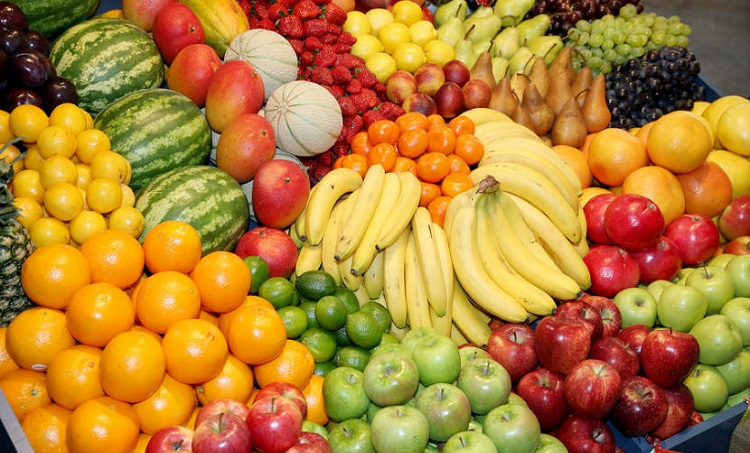 Global Fruit and Vegetable Ingredients Market Forecast to 2027- Upcoming Industry Growth, Trends, Size, Share, Revenue, COVID-19 Impact: KenResearch