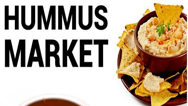 Global Hummus Market Anticipate to Propel During the Forthcoming Years: KenResearch