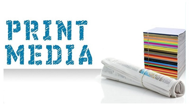 Print Media Global Market Predict to Develop More Progressively During Forecast Duration: KenResearch