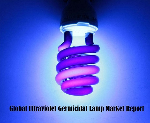 Global Ultraviolet Germicidal Lamp Market Research Report: KenResearch