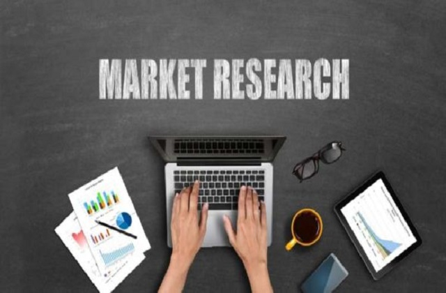 Top Market Research Agency in India Allows You to Understand What Competition Is Doing: KenResearch