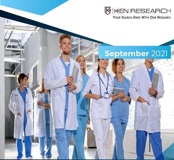 Landscape of Thailand Medical Education Market: KenResearch