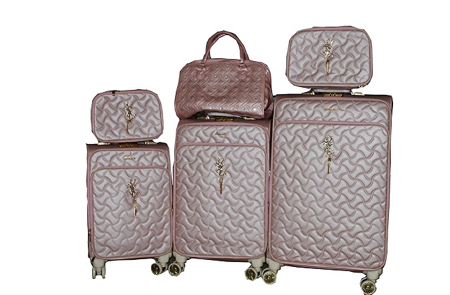 Global Luggage and Bags Market Anticipate To Propel Owing To Growth in Urbanization and Increase in Disposable Income: KenResearch